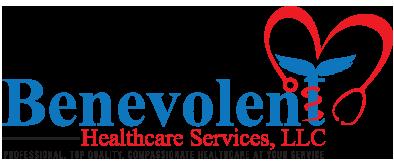 Benevolent Healthcare Logo